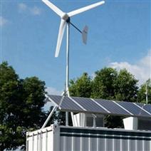 风能设备风力发电机风能转换率高低噪音