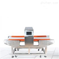鋁箔包裝幹貨食品金屬檢測機