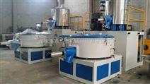 张家港市华德机械SRL-Z500/1000高速混合机组塑料pvc混料机搅拌机