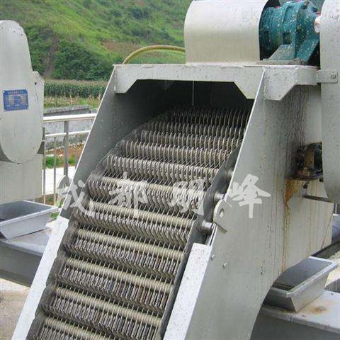 环保设备机械格栅
