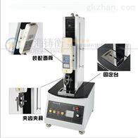 500N电动立式单柱测试台价格