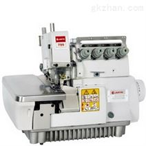 JT799-3/4/5/6 五线厚料包缝机