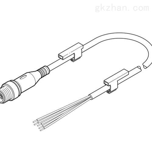 技术指导FESTO连接电缆,费斯托