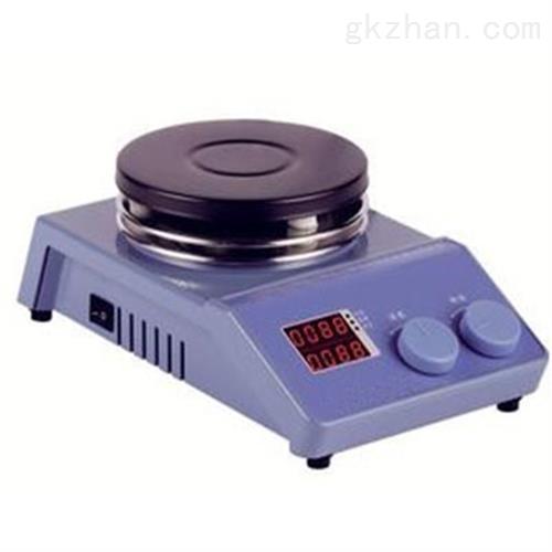 智能恒温数显磁力搅拌器  现货