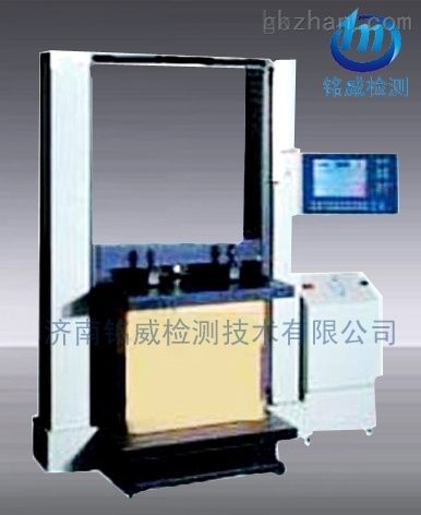 纸箱耐压试验机