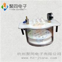 聚同电子固相萃取仪多通道独立控制