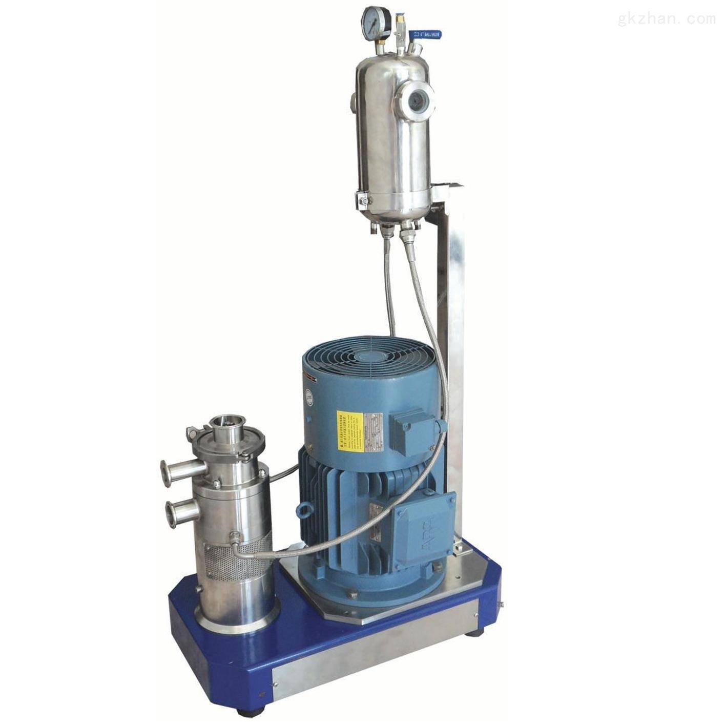 气液混合设备