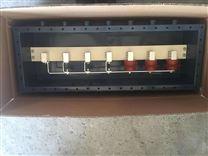 不锈钢保护接地箱 带过电压限制器