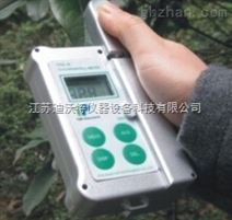 叶绿素测定仪根据光谱测量叶绿素