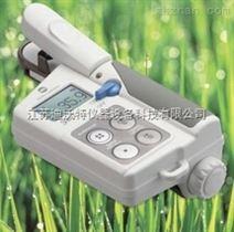 便携式叶绿素测定仪的叶绿素检测原理