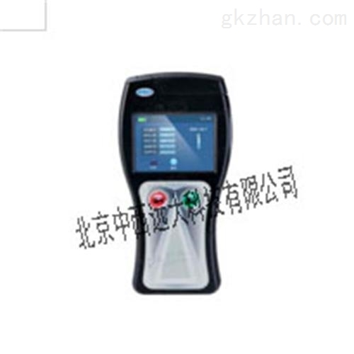 手持式甲醇检测仪(中西器材)