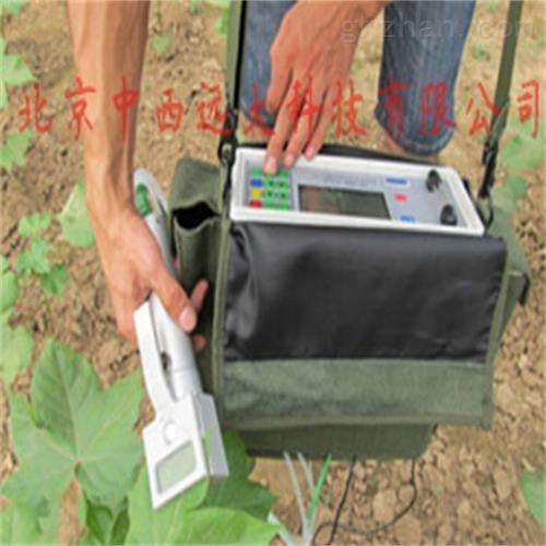 植物光合作用测定仪(中西器材)