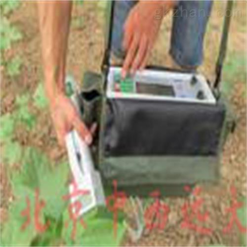 植物蒸腾导读测定仪