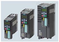 西门子模块化变频器SINAMICS G120
