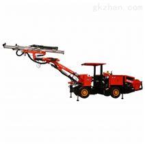 轮式单臂凿岩台车 YZ-200特价88万/台