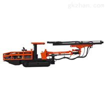 履带式单臂凿岩台车 YZ-200