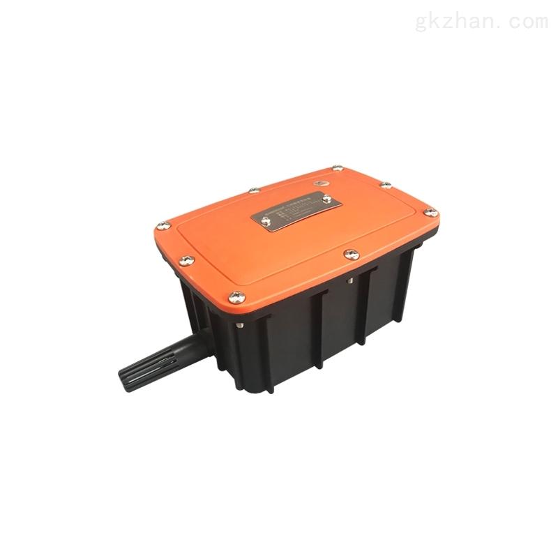 无线温湿度监测终端泵房监测