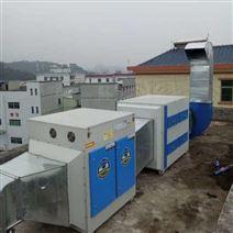东莞  食品行业废气处理设备