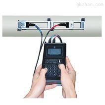 博锐手持一体式超声波流量计更方便更稳定