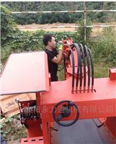 50小型耙渣机 隧道趴渣机尺寸  开矿扒渣机
