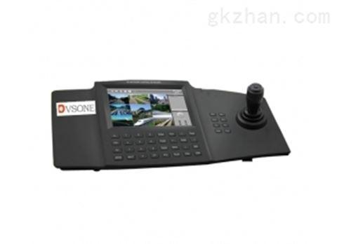 DVS838 网络控制键盘