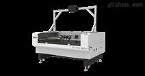 四光头投影定位激光切割机