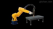 三维机器人光纤激光焊接机系列