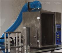 泡沫塑料垂直水平燃烧性能测试仪
