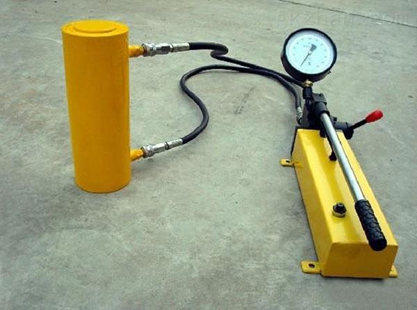 SDB手动油泵