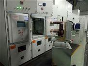 户外紧凑型 12KV高压开关柜XGN66-12