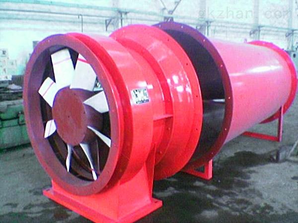 FBD煤矿用风机