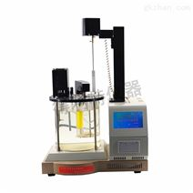 贵阳石油及合成液抗乳化测定仪
