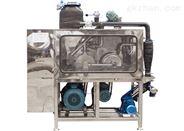 M系列超低溫機械粉碎機…