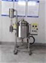 HZ-JYT不鏽鋼實驗室植物精油提取機