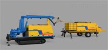HPS08+HBS30喷射机组