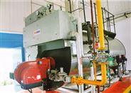 燃油/燃气冷凝式蒸汽锅炉