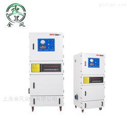 MCJC-5500/5.5KW橡胶厂密炼机除尘器