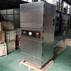 脉冲防爆除尘器 阻火式集尘器