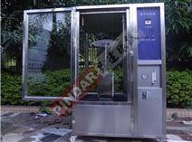IPX1 IPX2 滴雨试验箱