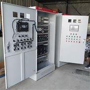 济南PLC控制系统显示器启动柜自动化配电柜