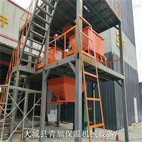 改性聚苯板設備及防火聚苯板設備