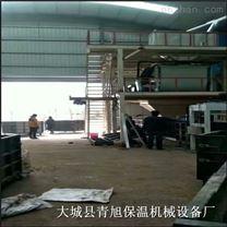 勻質板設備发泡原理及價格