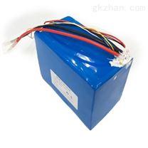 48V20Ah  巡检机器人三元电池RS485通讯