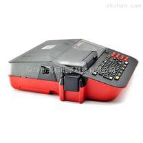 MAX LM-550A微電腦線號印字機