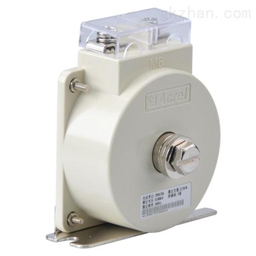 安科瑞实心直接式电流互感器AKH-0.66/M8