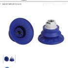 SCHMLAZ波纹吸盘适用光滑表面