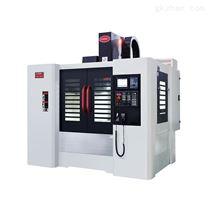 高剛性硬軌模具加工中心VMC-855