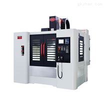 高速高精度零件加工中心V-8