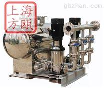 静音环保无负压供水设备