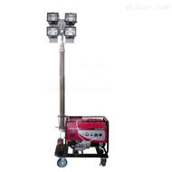 4.5米遙控移動升降照明燈車